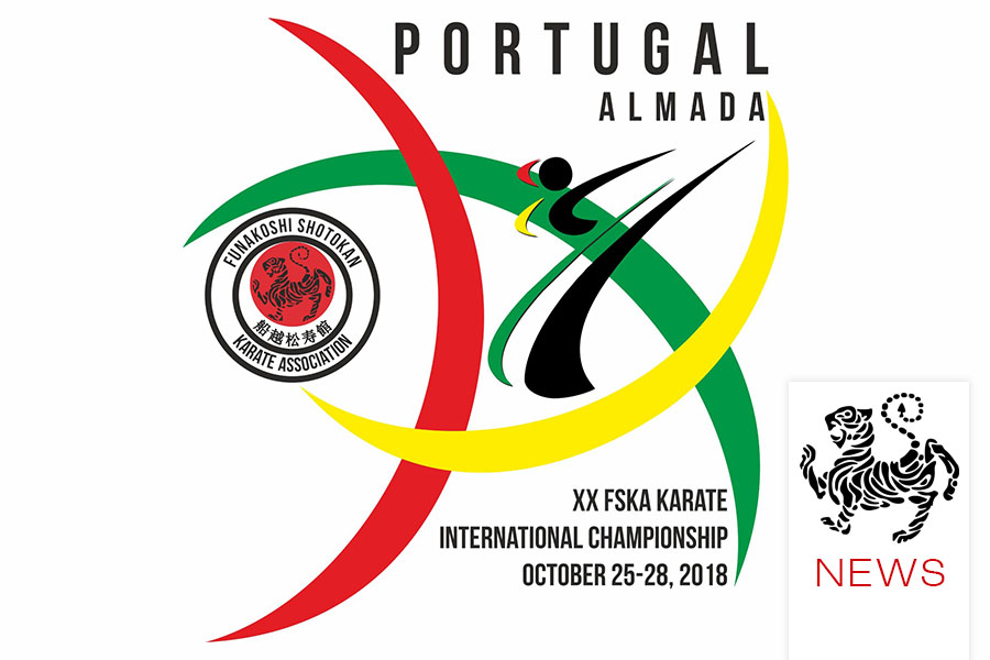 World Championships Portugal 2018