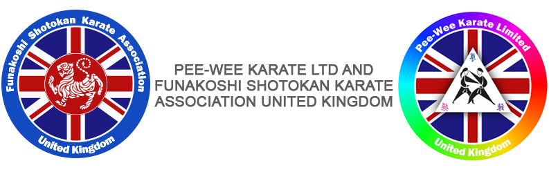 FSKA UK - Funakoshi Shotokan Karate Association